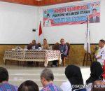 Dispora Kotamobagu Akan Gelar Walikota Cup III Tahun 2018