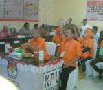 "Kandidat Bakal Calon Hamdan-Muri : ""Legitimasi Dukungan Rakyat"""