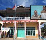 Dana Desa Tahap 1 Desa Poyowa Besar Dua, Terealisasi 100 Persen