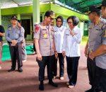 Kapolda Sulut Dukung Penuh Penertiban Tambang Emas Ilegal di Blok Bakan, Kab.Bolmong