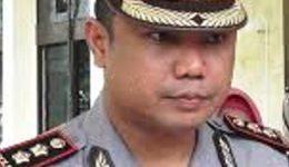 Tambang Ilegal Potolo-Tanoyan, Kapolres Kotamobagu Terima Surat dari Pemkab Bolmong