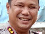 """Kapolres Bolmong : """"Soal Tambang Bakan, Pemerintah Harus Lebih Bijaksana Menyikapi"""""""