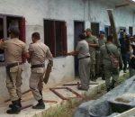 Terancam Penjara 8,4 Tahun? Tersangka Perusakan Aset PT Conch North Sulawesi Cement