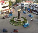 Pengoperasian 5 Unit Bus di Apresasi Masyarakat Kotamobagu