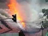 Pemkot Kotamobagu Serahkan Kepolisian Usut Kebakaran Pasar 23 Maret