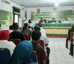 Kepala Kejari 'Advokasi' Dana Desa Di Kota Kotamobagu