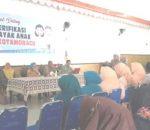 Tim Kementerian P3A Verfikasi Kotamobagu Kota Layak Anak