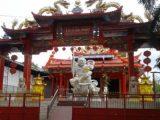 Klenteng Tian Shang, Potensi Objek Wisata Religi Kota Kotamobagu