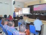 Dinas Pariwisata Kotamobagu Gelar FGD Dengan Kementerian Pariwisata