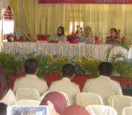 Dinas P3A Kotamobagu Gelar Sosialisasi Advokasi KLA