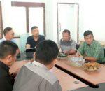 DPRD-Eksekutif Kabupaten Gorut Study di Kota Kotamobagu