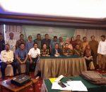 DPRD Bolmut Ikut BimTek Peningkatan SDM di Jakarta