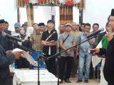 DPRD Boltim Paripurnakan Pengisian Kursi Gerindra
