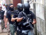 Ledakan Bom di Sibolga Saat Penangkapan Abu Hamzah,Pelaku Tindak Pidana Teroris