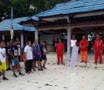 Dispora Kota Kotamobagu Gelar Lomba Lari dan Jalan Sehat