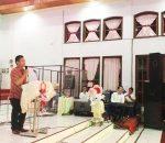 Lurah Kotamobagu Hadiri Ibadah Natal Umum GPdI Betlehem Kotamobagu