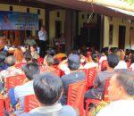 2 Desa Di Dumoga Inginkan SBM – JiTu Pimpin Bolmong