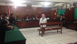 Gagal Jerat MMS, JPU Kejati Sulut Tiga Kali Kalah di Pengadilan