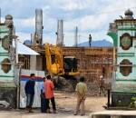 Walikota Tatong Bara, Belum Sentuh Pembangunan Masjid Raya