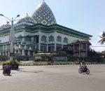 Pekerjaan Lanjutan Masjid Raya 2019, Hingga Tuntasnya Masa Pemeliharaan PT. LBI