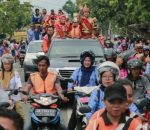 Gaji 219 Petugas Kebersihan Serap Rp5,2 Miliar APBD Kota Kotamobagu