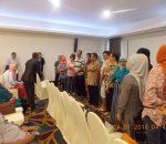 FKC Indonesia Gelar Seminar Kesehatan dan Peluang Usaha di Hotel Sutan Raja Kotamobagu