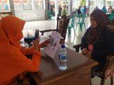 "Kepala Dinas Sosial Kotamobagu : ""Penyaluran BST Harus Taati Protokol Kesehatan"""