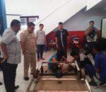 SMK Cokroaminoto Kotamobagu Sedang Rakit Mobil Listrik Tenaga Surya