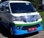 Pemkot Kotamobagu Terima Mobil Perlindungan Perempuan dan Anak
