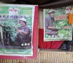 Bintang Iklan Terong dan Kol, Pasutri Asal Tumobui Ini Harumkan Potensi Pertanian Kotamobagu di Tingkat Nasional