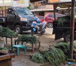 Pasar 23 Maret, Sentra Perdagangan Rempah-rempahdi Kotamobagu