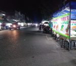 Omset Pasar Jajan Kisaran Rp50 Jutaan Perbulan Tak Masuk di Kas Daerah (1)