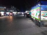 Mengenal PASAR JAJAN, Pusat Kuliner Ragam Menu di Jantung Kota Kotamobagu Tak Pernah Tidur Malam Hari