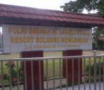 Dikabarkan, Polres Bolmong Telah Lepaskan 3 Pejabat Perum Bulog
