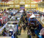 Lapangan Molinow Lokasi Kotamobagu Expo 2017