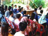 17- 29 April 2018, Pendaftaran Gelombang II Uyo dan Nanu Kotamobagu