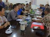 Investor China Siap Dirikan Pabrik Nenas di Kotamobagu