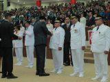 Tatong Bara Janji Wujudkan Visi dan Misi Bersama Wakil Walikota Nayodo Kurniawan