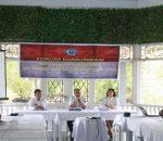 "Pjs. Walikota : ""Terimakasih Pemprov Sulut atas Kepercayaan Kotamobagu Jadi Pusat Rapat Kordinasi,"""