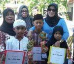 Raih Runner Up, Kotamobagu Siap ke-Pentas Nasional, Kompetisi Seni dan Olahraga Madrasah