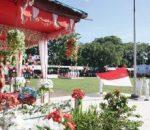 Pemkot Kotamobagu Gelar Upacara Peringati HUT Kota Kotamobagu Ke-12, Harkitnas dan Hardiknas