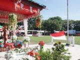Semarak Peringatan HUT RI ke-74 Kota Kotamobagu, dari Pawai Obor Siswa, Upacara Detik-Detik Proklamasi, Hingga Penurunan Sang Merah Putih