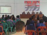 Pemkot Kotamobagu Gelar Bimtek Implimentasi Undang-undang Kepegawaian