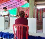 Pemilu 17 April Aman dan Sukses, Pemerintah Kota Kotamobagu Ucapkan Terimakasih