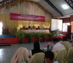 DP3A Kotamobagu Gelar TOT Pelayanan dan Pendamping KDRT