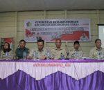 """Walikota : """"Pemerintah Kotamobagu Telah Laksanakan Musrembang"""""""