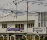 Singkronkan Kotamobagu Dalam Angka, Diskominfo Sulut Kunker di Kantor Dinas Kominfo Kotamobagu