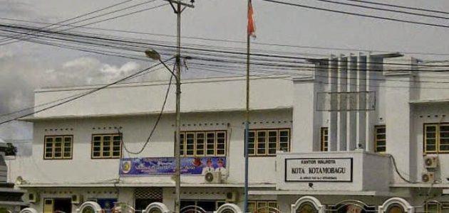 Ini OPD Pemkot Kotamobagu'Dirombak' Januari 2019