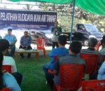 Desa Bungko, Tuan Rumah Pelatihan Budidaya Ikan Air Tawar