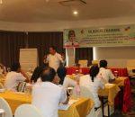 Pemkot Kotamobagu Latih PA/KPA dan PPK, Bidang Pengadaan Barang dan Jasa